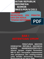 7. Permenkes 889 th 2011.ppt.Video