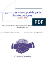 Hygiène des mains, port de gants Bonnes pratiques Session DPC.pdf