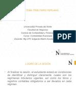 SEM1 - El Sistema Tributario Peruano