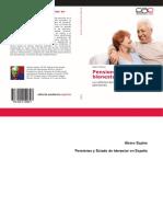 Pensiones y Estado de Bienestar en España_La reforma del sistema español de pensiones