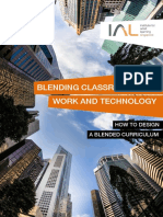 Blended classroom with work and technology (IAL) 1st edition (1.2)