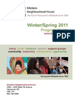Kits House Program Guide Template v3-Expanded-Winter-Spring2011