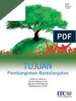 tujuan pembangunan berkelanjutan