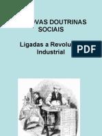 05 AS NOVAS DOUTRINAS SOCIAIS