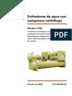 CVGF Catálogo (Español)