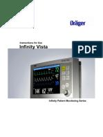 Draeger Infinity Vista