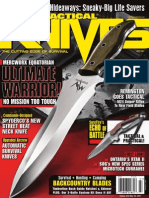 33290288 Mercworx Equator Ian the Ultimate Warrior Tactical Knives 2007