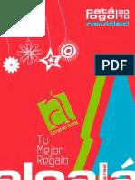 Catalogo Comercial Navidad 2010