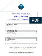 IPB Technical description 2010-03-03