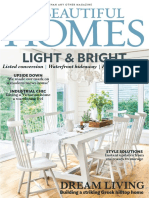 25 Beautiful Homes September 2017