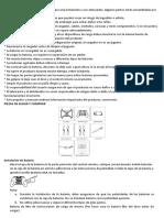 Instruciones Dron A-21