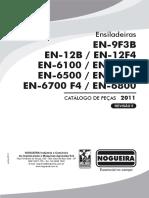 CATALOGO ENSILADEIRA NOGUEIRA
