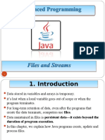 CH II Files And Streams_with_summary.ppt