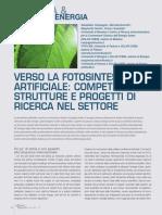 Verso la fotosintesi artificiale.pdf