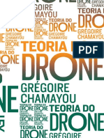 Chamayou, G. Teoria do Drone