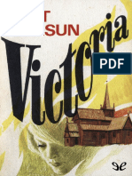 Victoria-Knut-Hamsun