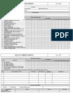 Form.26 vr.01 - Check list Caminhão Guindauto