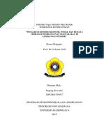 Makalah_Pengaruh_Sosekbud_Pesisir.pdf