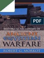 Historical Dictionary Ancient Egyptian Warfare.pdf