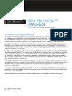 Dell EMC VxRail Datasheet 14th Gen