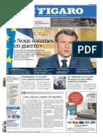 Journal LA FIGUE du Mardi 17 Mars 2020.pdf