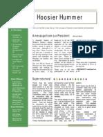 Hoosier Hummer December 2010