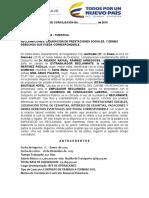 ACTA DE CONCILIACIÓN CESAR