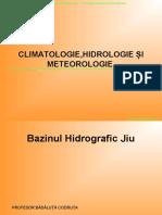 Bazinul Hidrografic Jiu.ppt