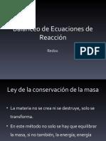 Presentacioin-Balanceo-Redox-.ppt