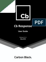 Cb Response 6.2.2 User Guide