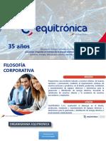 EQUITRÓNICA - Presentación Corporativa.pdf