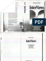 InterViews. Learning the Craft of Qualitative Research Interviewing (1 ed) - Kvale 1996.pdf