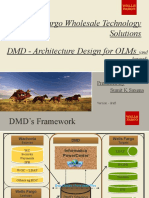 DMD OLM Architecture Practice
