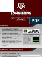 LabView-Basics