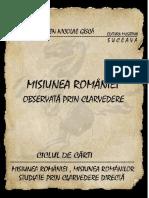 EUGEN NICOLAE GASCA misiunea romaniei observata prin clarvedere.doc