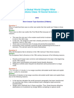 The Making of a Global World Chapter Wise Important Questions Class 10 Social Science-converted.pdf