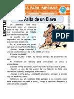 Ficha-de-La-Falta-de-un-Clavo-para-Segundo-de-Primaria