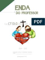 AGENDA_capa