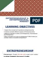 Entrepreneurship-entrepreneurial-mindset