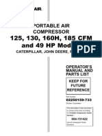 es 8 15 30hp 02250117 368 gas compressor valve rh scribd com Sullair Parts Manual Sullair 185Dp