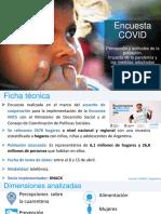 Presentación Rapid Assessment UNICEF 1