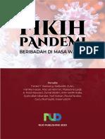 Buku Saku Fikih Pandemi Covid 19