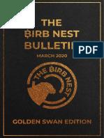analisis crypto marzo 2020
