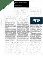 La violencia social en Colombia. Estudio de un proceso social
