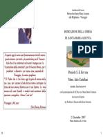 Dedicazione Chiesa Rev.05 del 19-11-07 impaginata