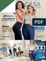 Folheto Avon Moda&Casa - 10/2020