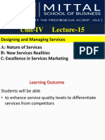 L15 Designing and Managing Services