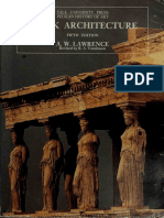 (Pelican History of Art) A. W. Lawrence - Greek Architecture-Yale University Press (1996).pdf
