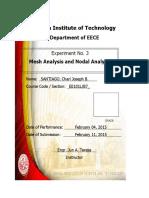E103 - Mesh Analysis and Nodal Analysis.docx