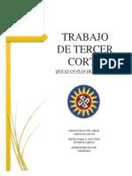 TRABAJO TERCER CORTE GERENCIA DE MERCADEO